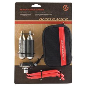Bontrager Air Pack CO? Inflation Kit
