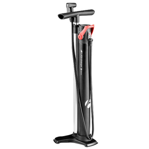 Bontrager TLR Flash Charger Floor Pump