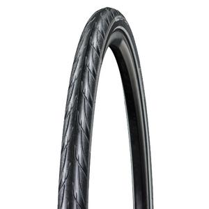 Bontrager H1 Hard-Case Lite 700C Hybrid Tyre Reflective