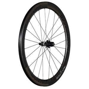 Bontrager Aeolus 5 TLR D3 Clincher Road Wheel