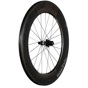 Bontrager Aeolus 9 TLR D3 Clincher Road Wheel