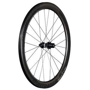 Bontrager Aeolus 5 TLR Disc D3 Clincher Road Wheel