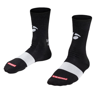 "Bontrager Shut Up Legs 5"" Sock"