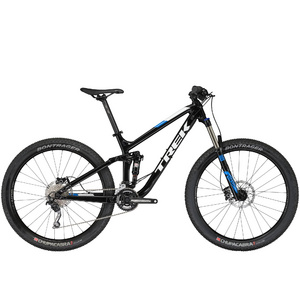 Trek Fuel EX 5 27.5 Plus (2017)