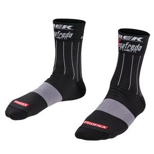 """Bontrager Trek-Segafredo RSL 2.5"""" Sock"""