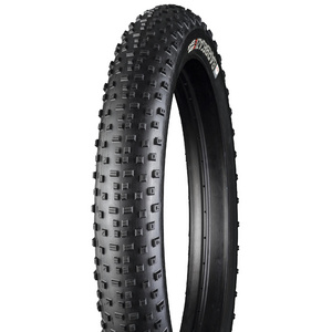 Bontrager Barbegazi Team Issue Fat Bike Tyre