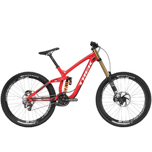 Trek Session 9.9 DH Race Shop Limited (2017)