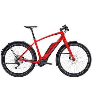 Trek Super Commuter+ 8