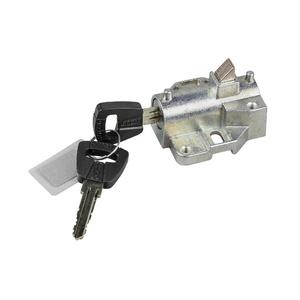 ABUS STePS Downtube Battery Lock
