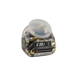 Bontrager CO2 Cartridge Tubs