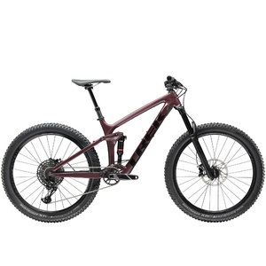 Trek Remedy 9.7 (2019)