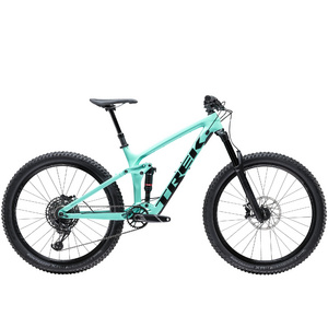 Trek Remedy 9.7