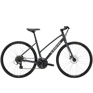 Trek FX 1 Stagger Disc Bike