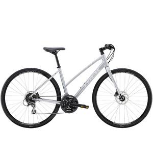 Trek FX 2 Disc Women's Stagger Hybrid Bike