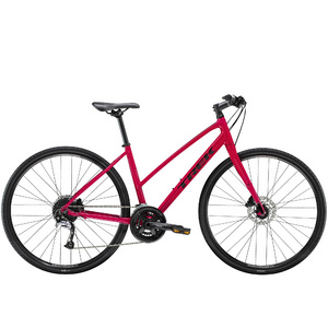 Trek FX 3 Disc Women's Stagger Bike