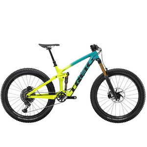 Trek Remedy 9.9 Mountain Bike
