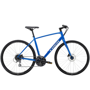 Trek FX 2 Disc Hybrid Bike
