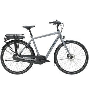 Trek District+ 1 E-Bike