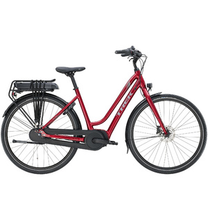 Trek District+ 1 Midstep E-Bike