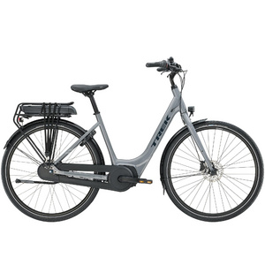 Trek District+ 1 Lowstep E-bike