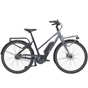 Trek District+ 2 Stagger E-bike