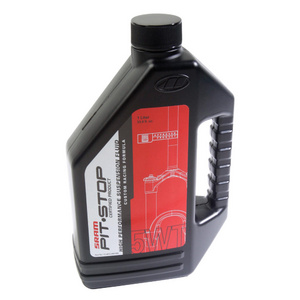 RockShox Suspension Oil, 15wt, 32ox 1 Liter Bottle