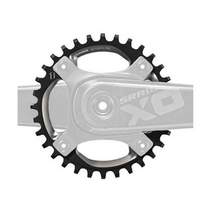 SRAM X01 Chain Ring - 32T X-Sync 104BCD Alum 5mm Black (11spd) (Fits Specialized OE Cranks)