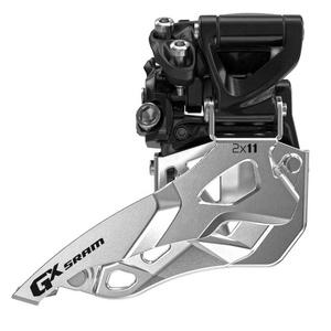 SRAM Front Derailleur GX 2x11 High Clamp Bottom Pull