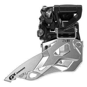 SRAM Front Derailleur GX 2x11 Mid Direct Mount Top Pull