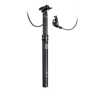 REVERB - 31.6MM 100MM DROP 340MM LONG MMX RIGHT/ABOVE LEFT/BELOW - (INCLUDES BLEED KIT & MATCHMAKER X MOUNT) B1