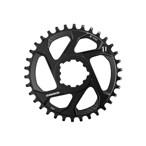 Sram Chain Ring Eagle X-Sync 32T Direct Mount 6Mm Offset Alum 12 Speed Black