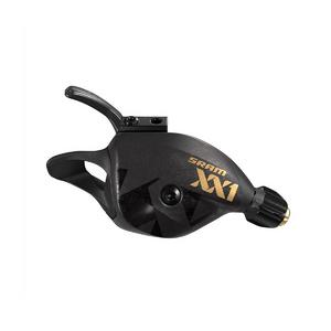 Sram Shifter Xx1 Eagle Trigger 12 Speed Sram Rear W Discrete Clamp Gold