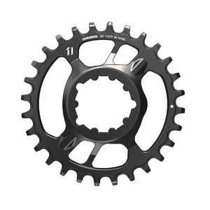 SRAM CHAIN RING X-SYNC 2 STEEL DIRECT MOUNT 3MM OFFSET BOOST EAGLE
