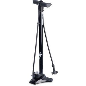 Air Tool Sport Steel Floor Pump