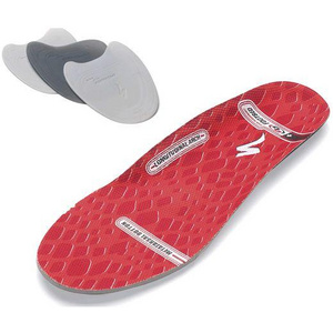 Body Geometry High Performance Footbeds