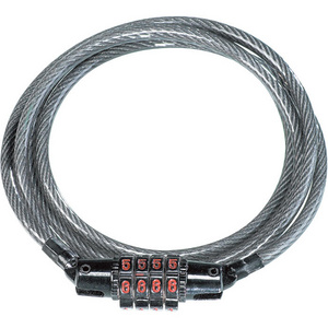 Keeper 512 Combo Cable (5 mm x 120 cm)