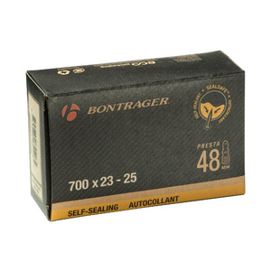 Bontrager Self-Sealing Presta Valve Bicycle Tubes
