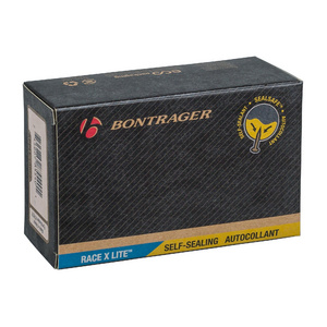 Bontrager Self-Sealing RXL Presta Valve Bicycle Tubes