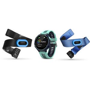 Forerunner 735XT multisport GPS watch