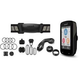 Edge 820 GPS Enabled Computer