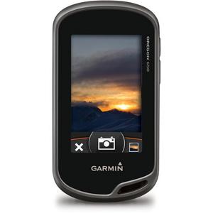 Garmin Gpscc Oregon 600