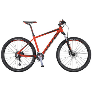 Scott Aspect 940 red/black (2016)
