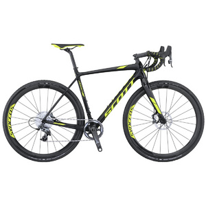 Scott Addict CX 10 (2017)