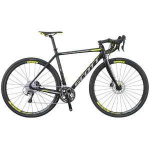 Scott Speedster CX 10 disc (2017)