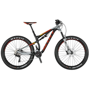 Scott Genius 720 Plus (2017)