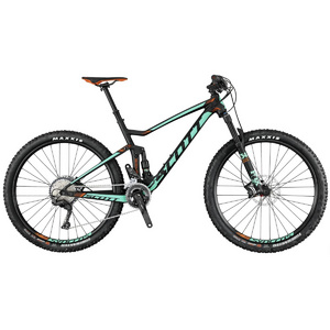 Scott Contessa Spark 720 (2017)