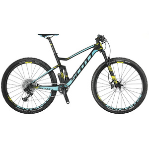 Scott Contessa Spark RC 700 (2017)