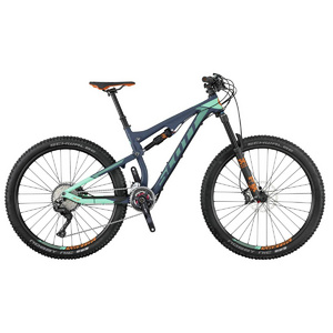 Scott Contessa Genius 710 (2017)