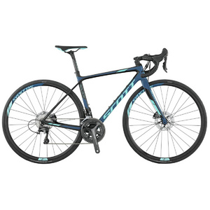 Scott Contessa Solace 15 disc (2017)