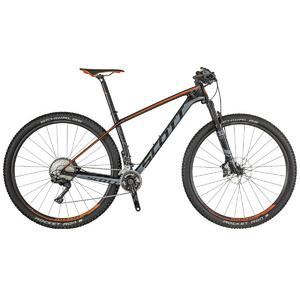 Scott Bike Scale 915 (2018)